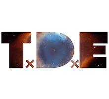 TDE Helix Nebula by Telic