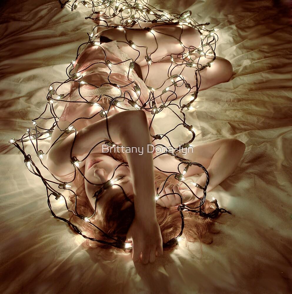 Darkshines by Brittany Dona-lyn