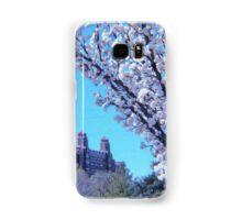 Citi Plaza & Dogwoods 01 Samsung Galaxy Case/Skin
