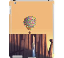 Up - The House on the Top  iPad Case/Skin