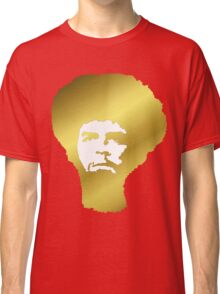Afro Che in gold Classic T-Shirt