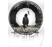 Pan's Labyrinth Arch Poster