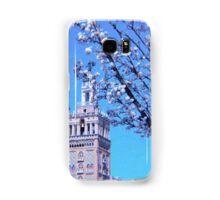 Citi Plaza & Dogwoods 03 Samsung Galaxy Case/Skin