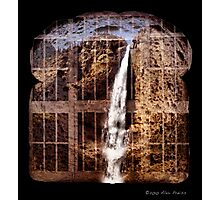 Miracle Of Truth Photographic Print