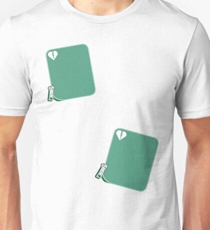 Quick Access External Defibrillation  (AED) T-Shirt