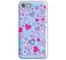 Precious Love! iPhone Case/Skin