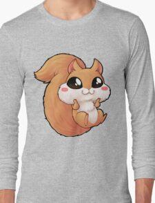 Ao - Akatsuki no Yona Long Sleeve T-Shirt