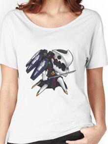 Thanatos Women's Relaxed Fit T-Shirt