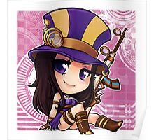 Caitlyn  Poster