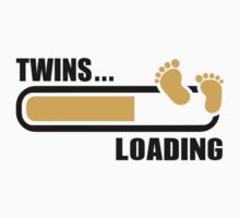 Twins loading One Piece - Long Sleeve