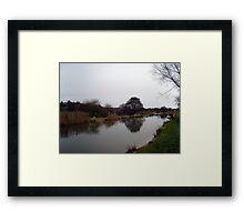 Day 635 Framed Print