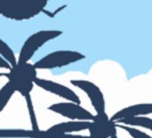 Myrtle Beach -  South Carolina.  Sticker
