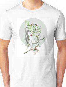 I Envy You – Mint Unisex T-Shirt