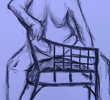 Life Drawing 1 by kdesignz