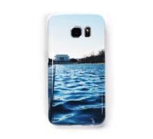 Lincoln Samsung Galaxy Case/Skin