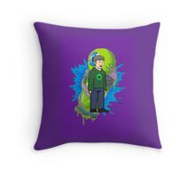 Jacksepticeye PURPLE Throw Pillow