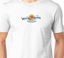 Myrtle Beach -  South Carolina.  Unisex T-Shirt