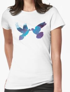 Watercolor Doves T-Shirt
