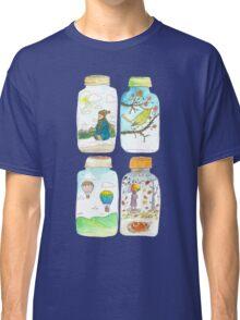Season in the jar Classic T-Shirt