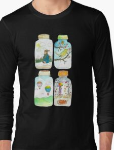 Season in the jar Long Sleeve T-Shirt