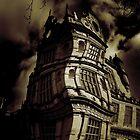 Wollaton Hall, Nottingham by Matt West