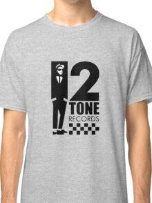 Two tone Classic T-Shirt