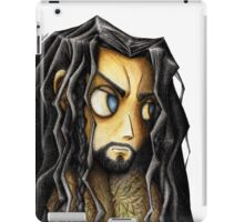 A Sickness of the Mind iPad Case/Skin