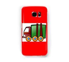 Truck Samsung Galaxy Case/Skin