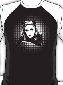 the Catwoman T-Shirt