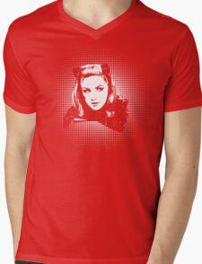 the Catwoman Mens V-Neck T-Shirt