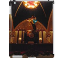 Belle and Beast Be Our Guest- Magic Kingdom iPad Case/Skin