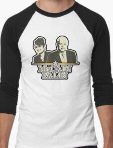McCain Palin '08 Men's Baseball ¾ T-Shirt