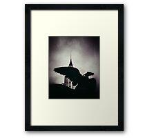 'Gotham City' New York Framed Print