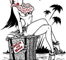 Beach or Bust by George Webber