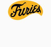 Baseball Furies' Logo, The Warriors Men's Baseball ¾ T-Shirt