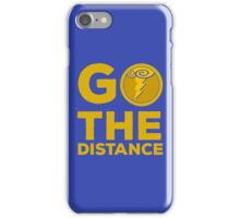 I Can Beat the Odds iPhone Case/Skin
