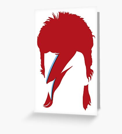 Ziggy Greeting Card