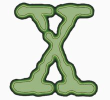 X by Presumably