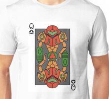 Metroid Queen Unisex T-Shirt