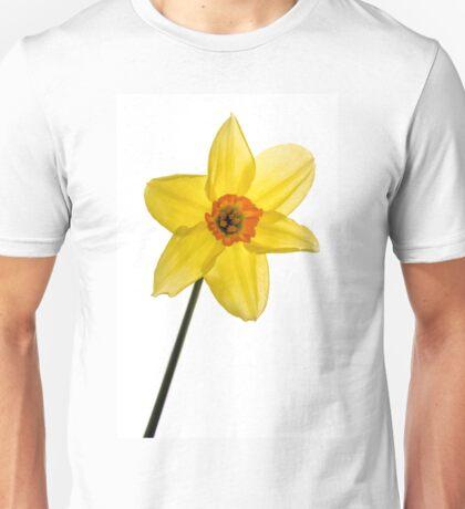Narcissus Unisex T-Shirt