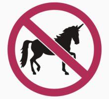 No unicorns by Designzz