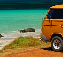 Combi by Rick Fin