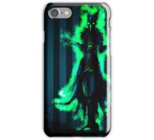 The Jackal iPhone Case/Skin