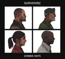 Left 4 Dead: Zombie Days by Will2