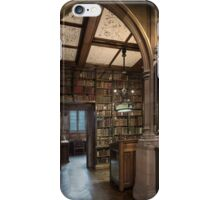 The John Rylands Library3 iPhone Case/Skin