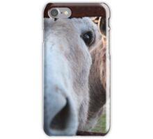 May I have a treat? iPhone Case/Skin
