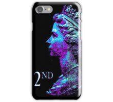 The Queen's Head iPhone Case/Skin