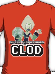 Peridot Wifi Password T-Shirt