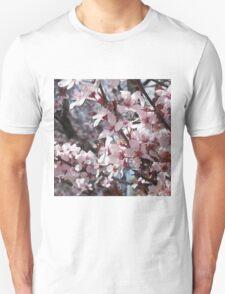 Cheery Cherry Blossoms T-Shirt