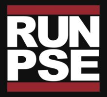 RUN PSE T-Shirt
